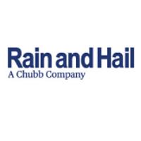 Rain and Hail Company logo